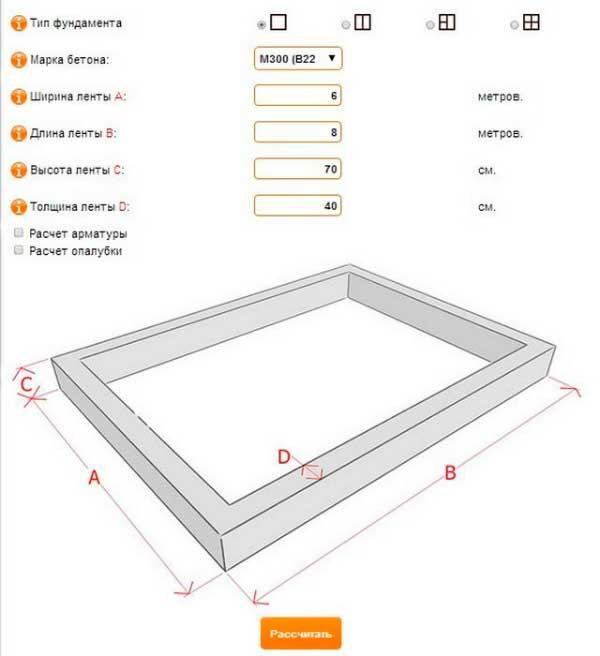 kak-poschitat-obyem-opalubki-fundamenta-kalkulyator