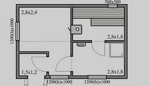 plan-bani-dlya-fundamenta-4h6-svoimi-rukami