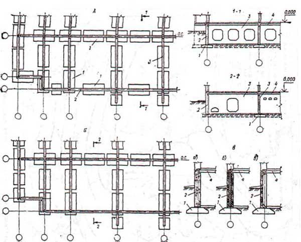 plan-lentochnogo-sbornogo-fundamenta-chertezh